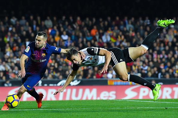 Barcelona y Sevilla buscan final de Copa, Barcelona y Sevilla, Copa del Rey