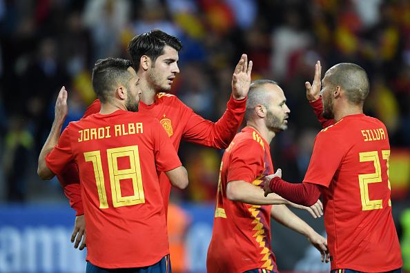 FIFA confirma presencia de España en Rusia 2018 882283776