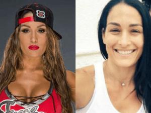 ivas de la WWE sin maquillaje , luchadoras, WWE, Divas, Divas de WWE