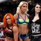 divas de la WWE sin maquillaje