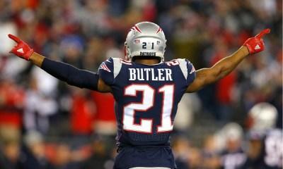 #Patriots #Titans #MalcolmButler
