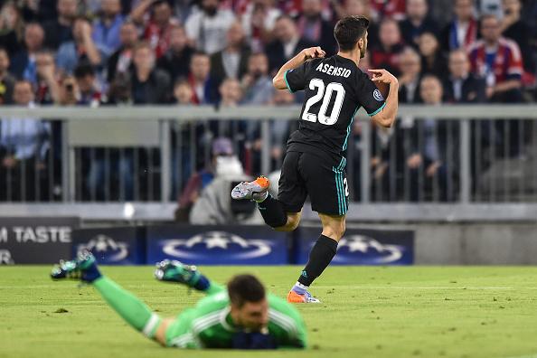 piezas clave que perderá Zidane en Champions
