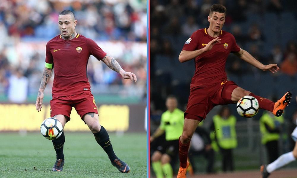 La Roma llega afilada a las semis de Champions