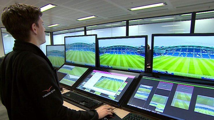 Explicarán en pantallas gigantes las decisiones del VAR
