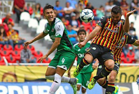 Definidas las semifinales en el Ascenso MX