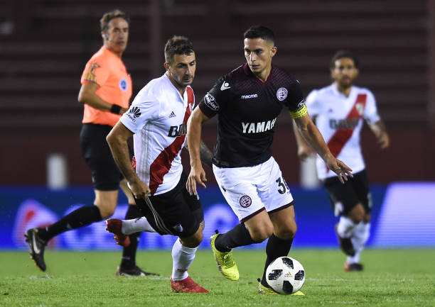 Cruz Azul ya presentó oferta formal por Darío Aimar