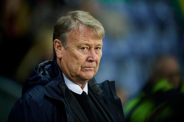 Dinamarca perdería a Nicklas Bendtner para el Mundial.