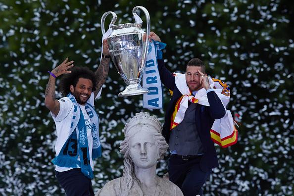 Así fue la celebración en Madrid de la decimotercera