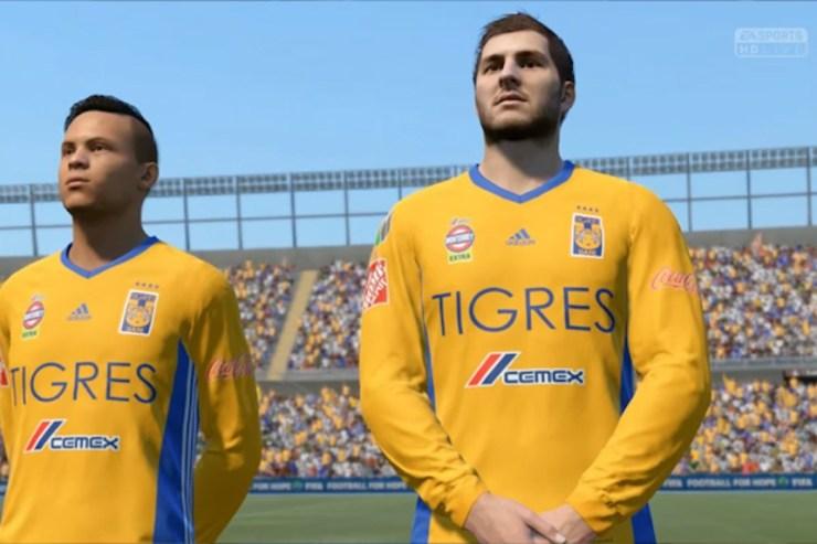 La Liga Bancomer Mx renovará con FIFA