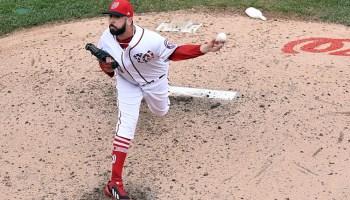 Oliver Pérez es el nuevo refuerzo para los Indians de Cleveland