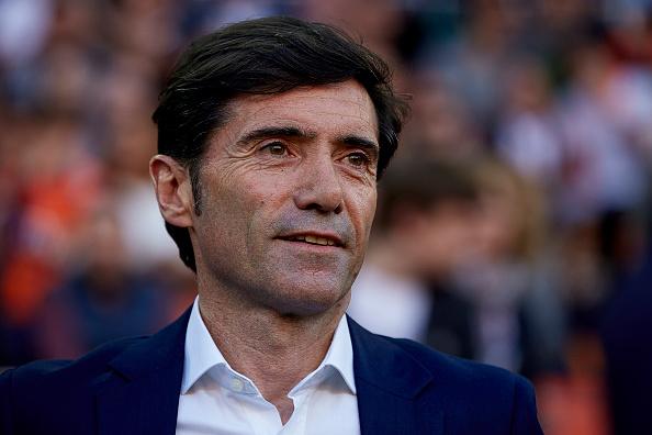 posibles sustitutos de Lopetegui en la Selección de España.