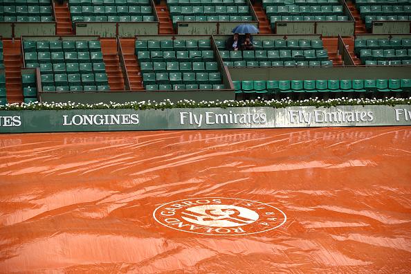 Del Potro avanzó a semifinales de Roland Garros