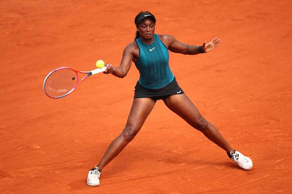 Simona Halep conquistó el título de Roland Garros.