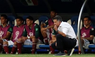 """razones del """"no"""" de Juan Carlos Osorio"""