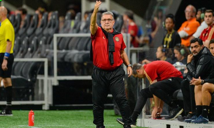 'Tata' Martino habló de la Selección Mexicana