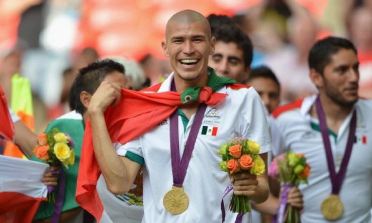 seis años del Oro Olímpico