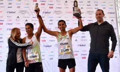 Paredes venció a Germán Silva en 'La Revancha'