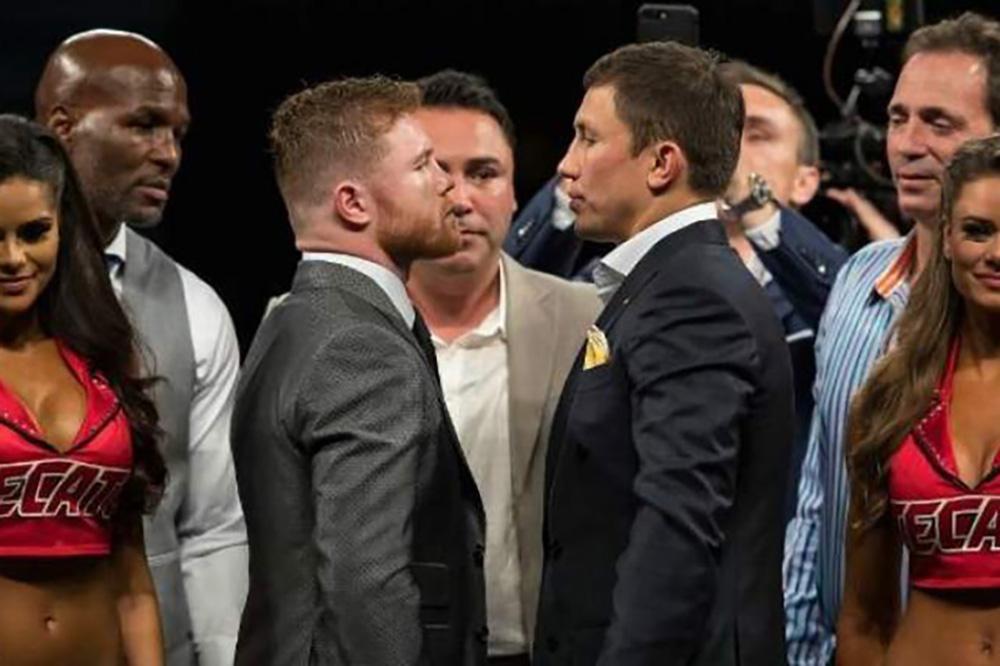 'Canelo' vs. Golovkin, la pelea que definirá al mejor