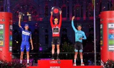 Simon Yates es campeón