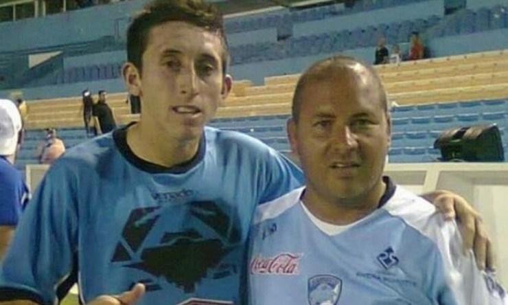Héctor Herrera ha sufrido para lograr el éxito