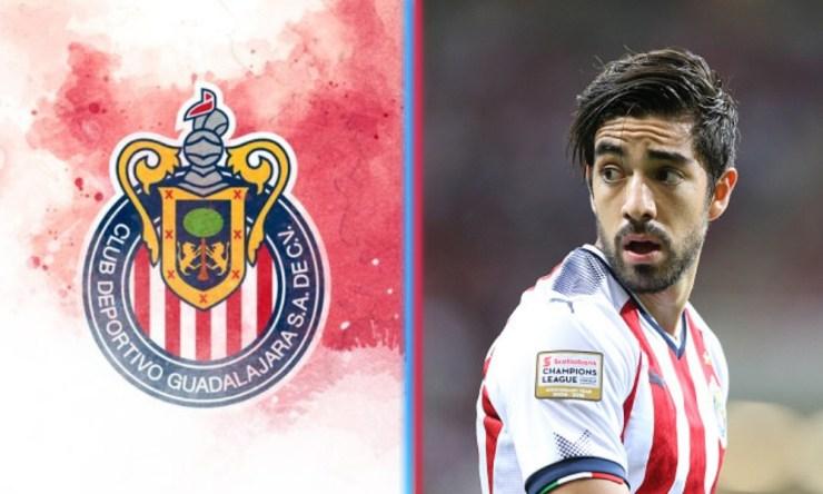 Pizarro a Chivas o Chivas a Pizarro
