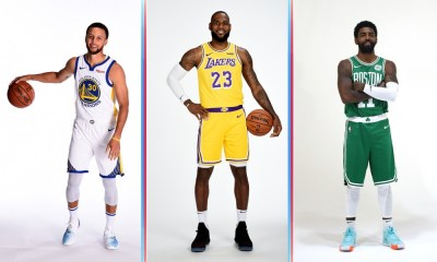 10 imperdibles de esta temporada en la NBA