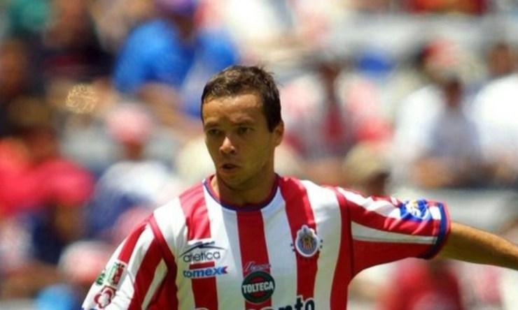 Chivas tiene nuevo Director Deportivo