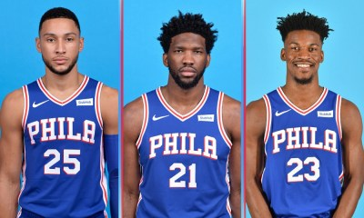 76ers son los Warriors del futuro