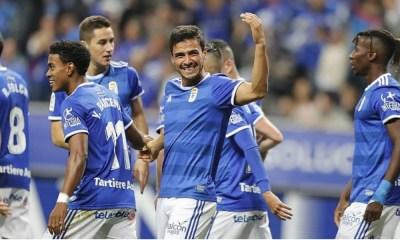 Alanís convirtió su primer gol en Europa