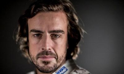 Fernando Alonso dijo adiós a la Fórmula 1