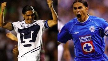 La estrecha relación entre Pumas y Cruz Azul