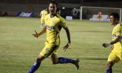 San Luis avanzó a Semifinal