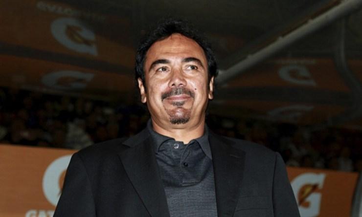 se burlaron de Hugo Sánchez