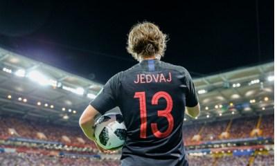 Una joya juvenil le dio la victoria a Croacia