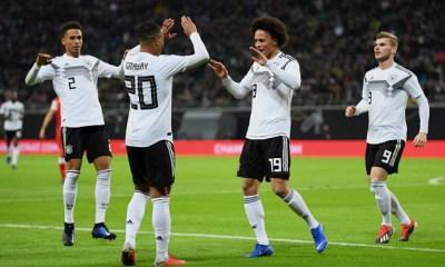 la solución al pésimo paso de Alemania