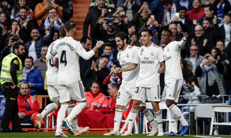 Real Madrid le roba a Barça