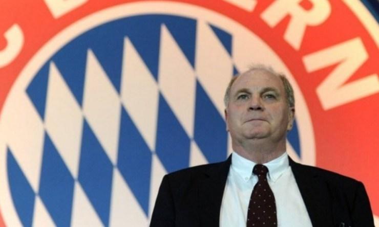 nuevo presidente de Bayern Múnich