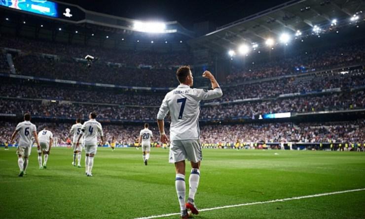 Cristiano Ronaldo regresará a Madrid