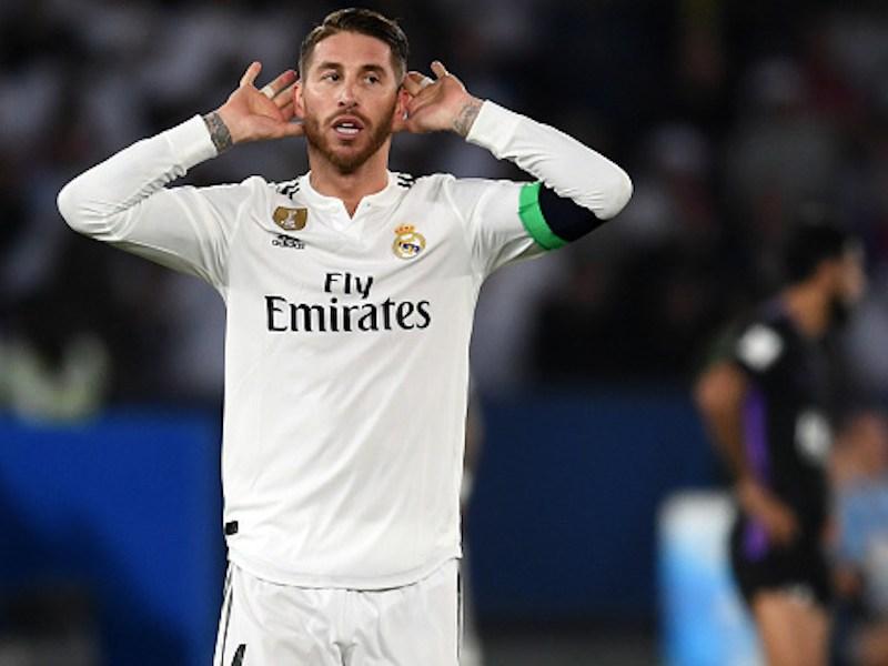 Fórmula que necesita el Real Madrid