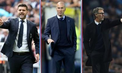 candidatos al banquillo del Manchester United