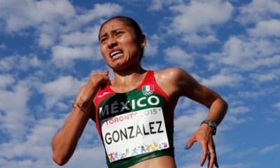 la sustancia prohibida que usó Lupita González