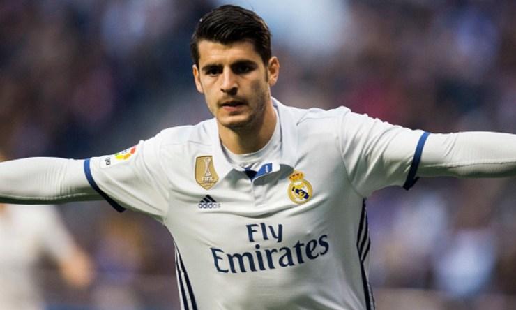 ex Real Madrid se ofrece al Barcelona