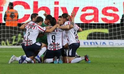 Los mejores inicios de Chivas en torneos cortos