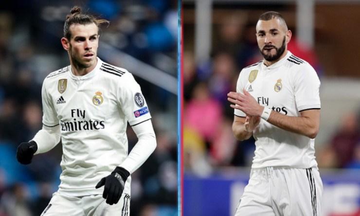 El '9' hecho en casa que necesita el Real Madrid