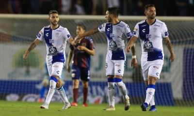 goles de la Copa MX