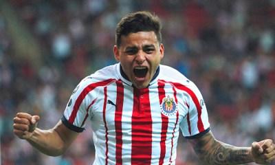 Chivas ganó el Clásico Tapatío