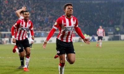 PSV rescató el empate