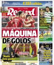 diarios deportivos del 12 de febrero de 2019