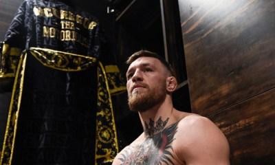 McGregor anunció su retiro, McGregor es acusado de violación, problemas legales de McGregor
