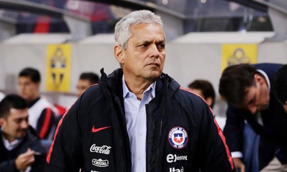 Balance de Reinaldo Rueda contra México